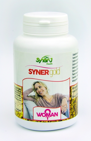 SYNERGOLD WOMAN