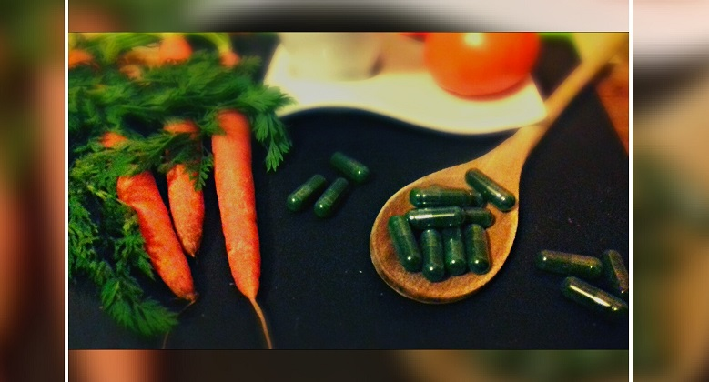 Algue photo 1