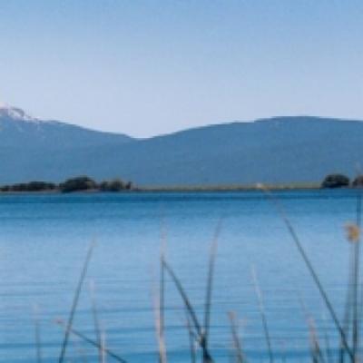 Cropped lac klamath