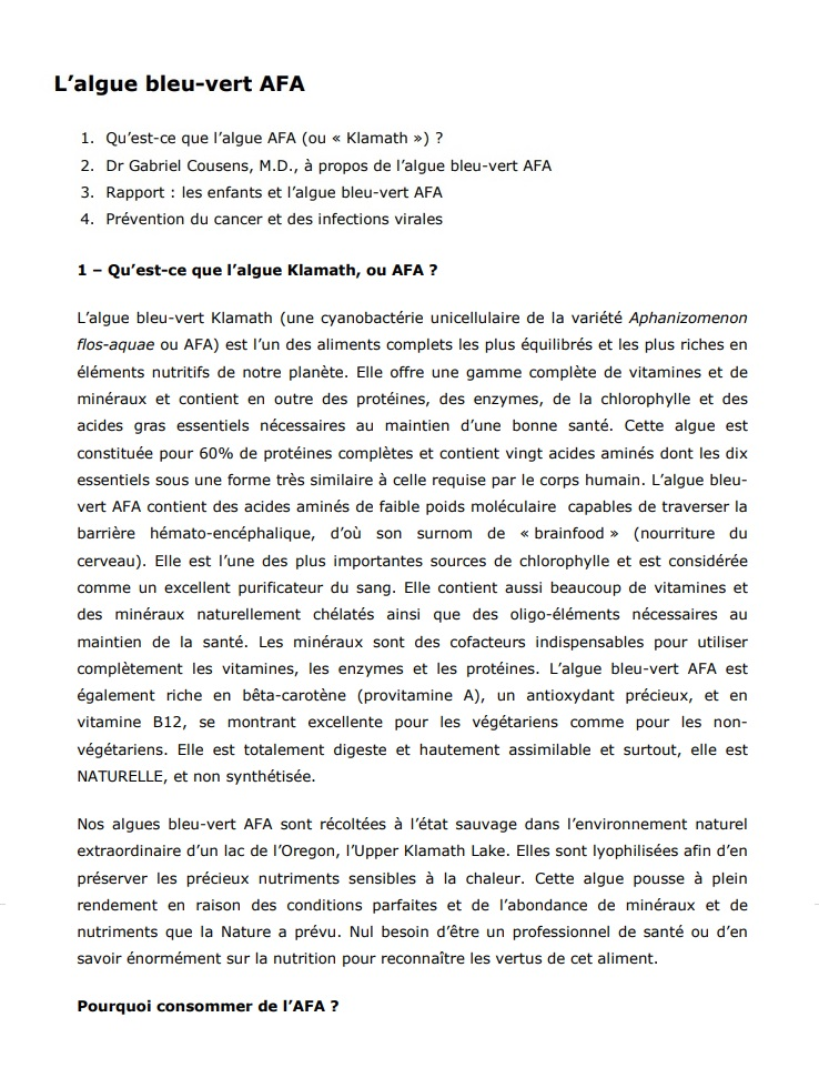 Dr gabriel consens afa traduction certifiee 2