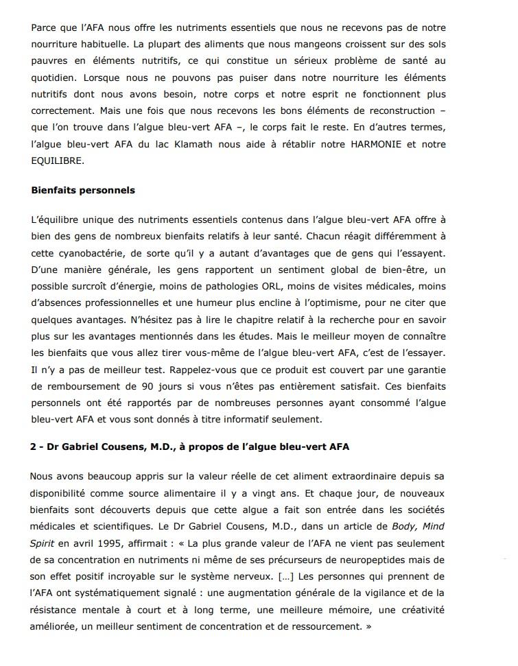 Dr gabriel consens afa traduction certifiee 3