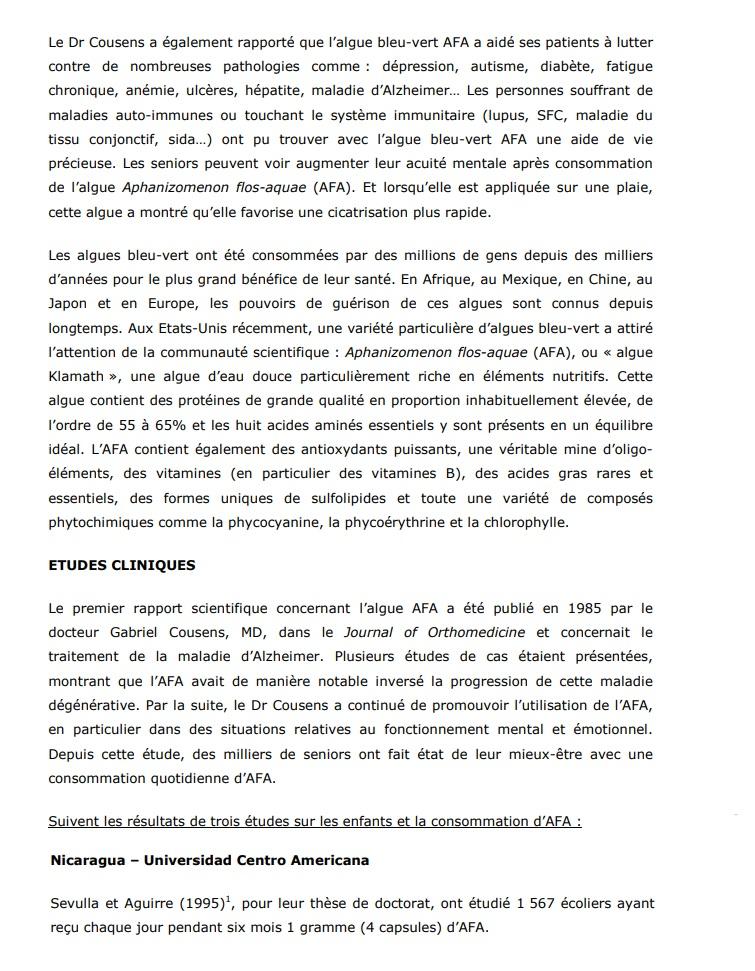 Dr gabriel consens afa traduction certifiee 4