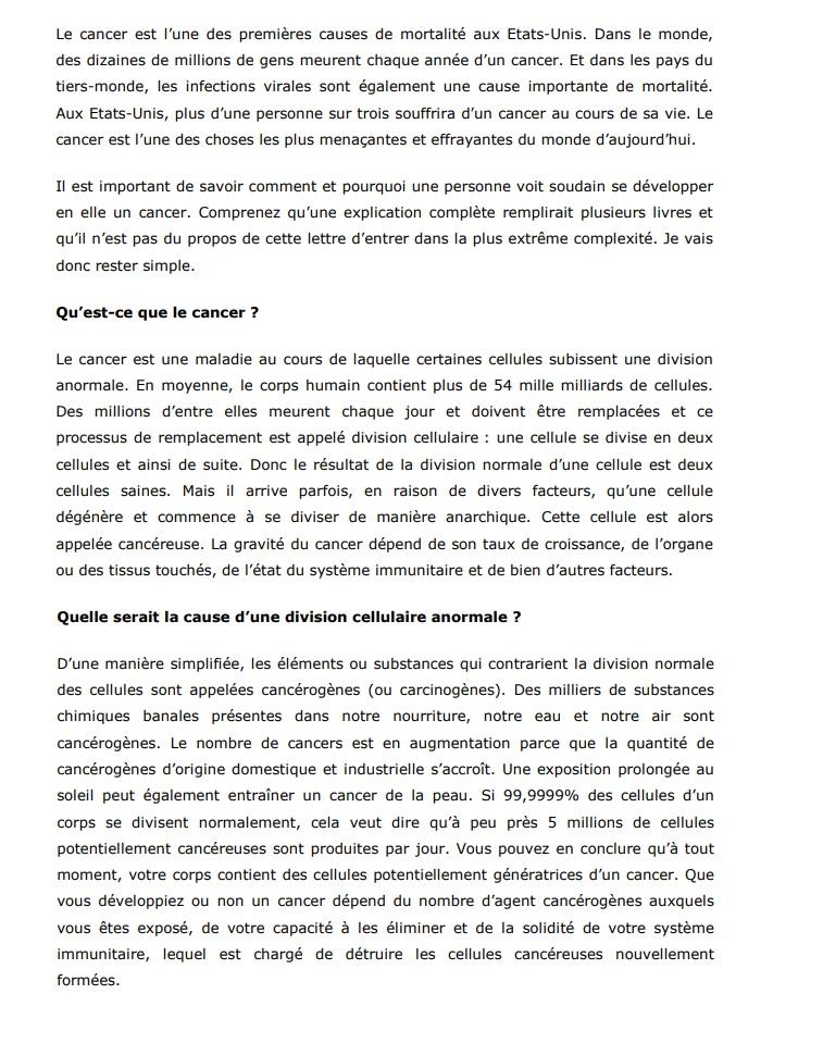 Dr gabriel consens afa traduction certifiee 9