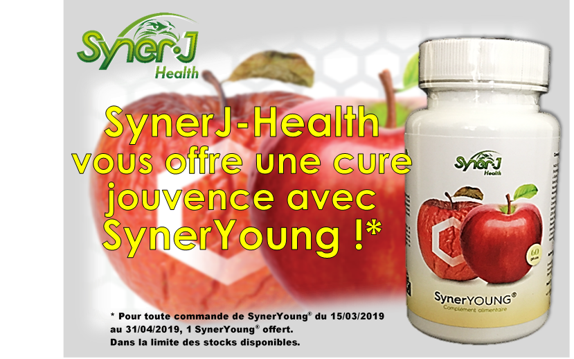 Promotion SynerYoung