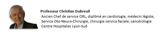 Pr dubreuil