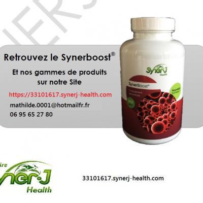 Synerboost coordonees