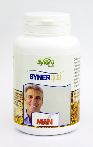 Synergold Man