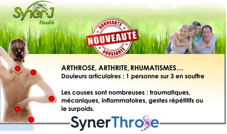 Synerthrose