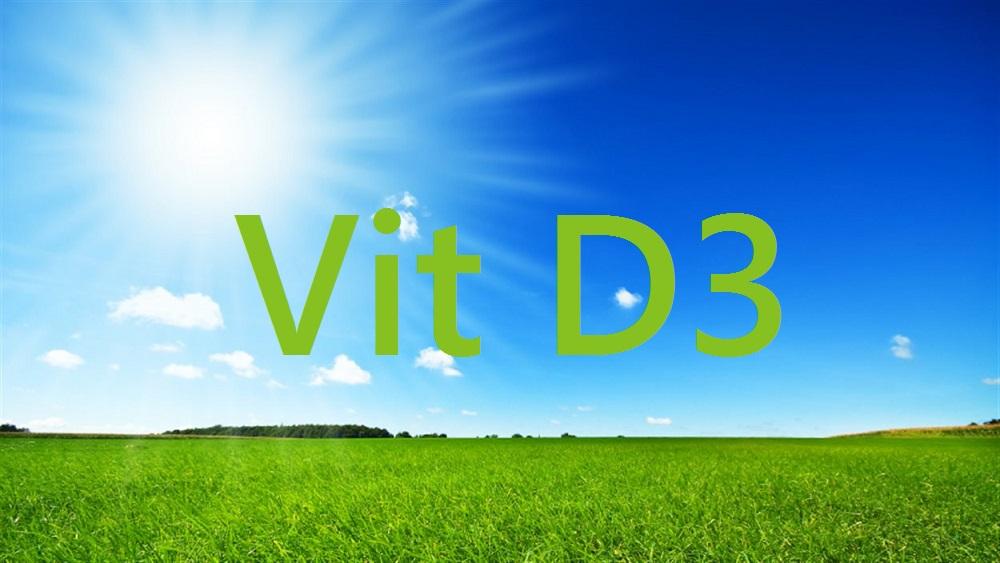 Vit d3 4